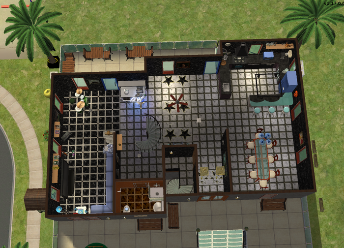 Newbie house - second floor.png