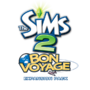 The Sims 2 Bon Voyage Logo (Original).png