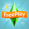 The Sims Freeplay School's Out update icon.png