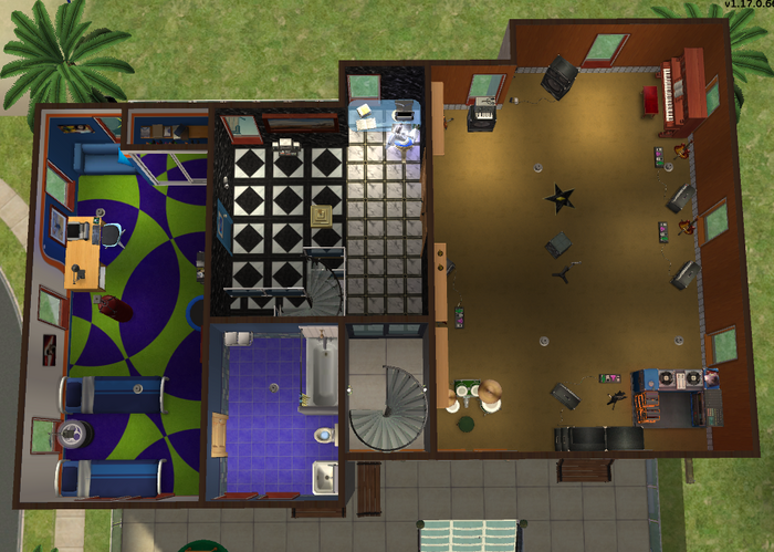 Newbie house - fourth floor.png