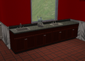 Amar's Restaurant kitchen sinks.png