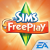 The Sims Freeplay Glitz & Glam update icon.png
