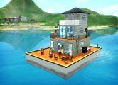 Houseboat island paradise.jpg
