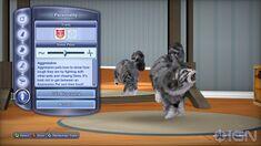TS3 Pets Cat CAS Xbox 360.jpg