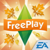 The Sims Freeplay Brilliant Backyards update icon.png