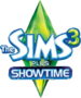 The Sims 3 Plus Showtime Logo.png