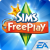 The Sims Freeplay Royalty update icon.png