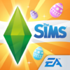 The Sims Freeplay Easter update icon.png