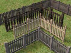Sims 2 Fences.jpg