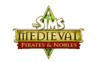 The Sims Medieval Pirates and Nobles Logo.png