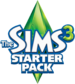 The Sims 3 Starter Pack Logo.png