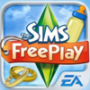The Sims Freeplay Marriage and Babies update icon.png