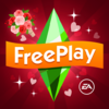 Sims freeplay valentines logo.png