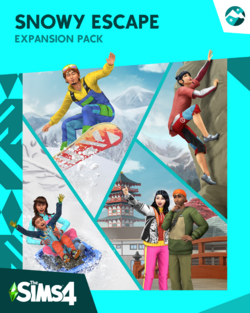 TS4 EP10 Snowy Escape Cover.png