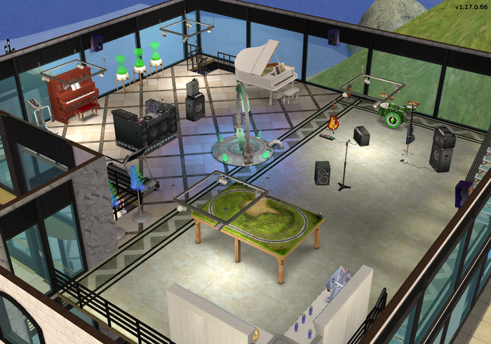 Amar's Clothing and Instruments third floor isometric 1.png