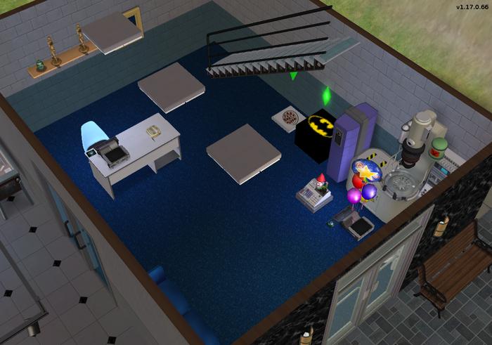 Amar's Appliances office.png