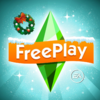 The Sims Freeplay Lakeside Christmas update icon.png