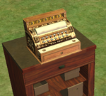 Ts2 aunt julianna's old moneymaker.png