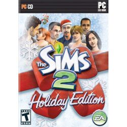 The Sims 2 Holiday Edition (2006)