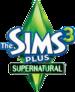 The Sims 3 Plus Supernatural Logo.png