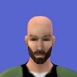 Bob Newbie (The Sims console).jpg