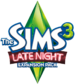 The Sims 3 Late Night Logo.png