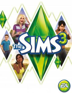 The Sims 3 Cover 2.jpg