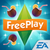 The Sims Freeplay Pool Paradise update icon.png