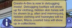 The Sims 2 CASDebug.JPG