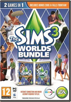 The Sims 3 Worlds Bundle Cover.jpg