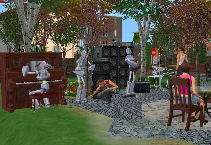 The Servo Band performing at Lagianfra Square.png