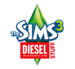 The Sims 3 Diesel Stuff Logo.png