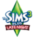 The Sims 3 Plus Late Night Logo.png