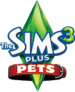 The Sims 3 Plus Pets Logo.png