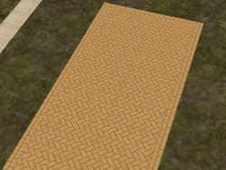 Driveway Extension Brick - yellow.png