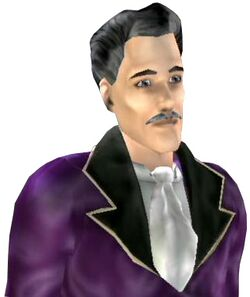 Mortimer Goth (The Sims Bustin'Out).jpg