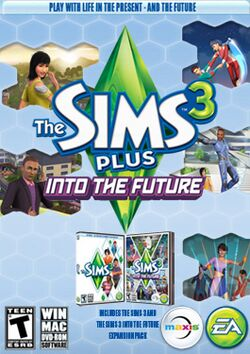 The Sims 3 Plus Into the Future Cover.jpg