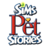 The Sims Pet Stories Logo.png