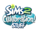 The Sims 2 Celebration! Stuff Logo.png