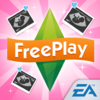 The Sims Freeplay Pregnancy update icon.png