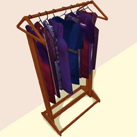 Empress's New Clothes Rack.png
