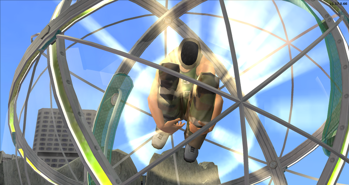 Serge using the dance sphere 2.png