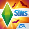 The Sims Freeplay Halloween 2016 update icon.png