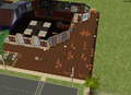 Amar's Hangout restaurant and outdoor area.png
