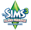 The Sims 3 Island Paradise Logo.png