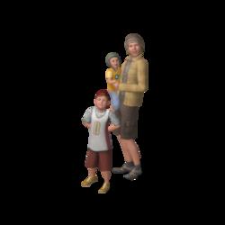 Gilbert family.png