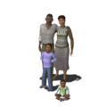 Curious family (TS3).png