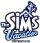 The Sims Vacation Logo.png