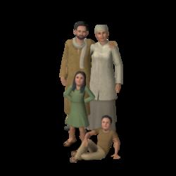 Amin family.png