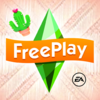 The Sims Freeplay Desert Oasis update icon.png